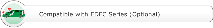 EDFC Compatible