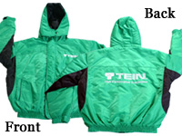 TEIN WARM JACKET