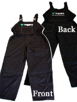 TEIN MECHANICAL OVERALL