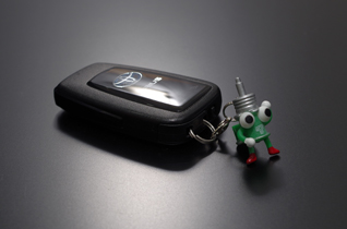 DAMPACHI KEY CHAIN picture5