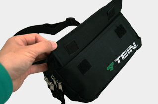 TEIN WAIST BAG picture3