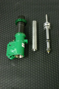 TEIN Damper: Shell Case & Inner Parts/Components